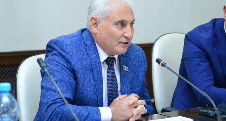 Azərbaycanın BMT BA-nın xüsusi sessiyasında iştirakı Ermənistanı narahat et ...