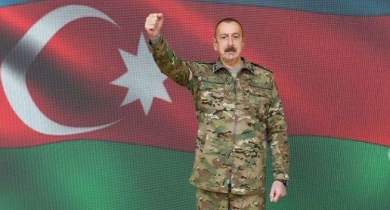 İlham Əliyev xalqa müraciət edib - TAM MƏTN - VİDEO+YENİLƏNİB
