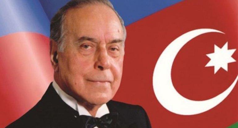 """İlham Əliyev: """"Xoşbəxt adamam ki, ata vəsiyyətini yerinə yetirdim"""""""