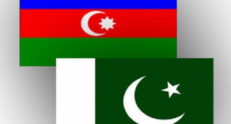 Pakistan XİN Qarabağ razılaşmasını alqışlayır