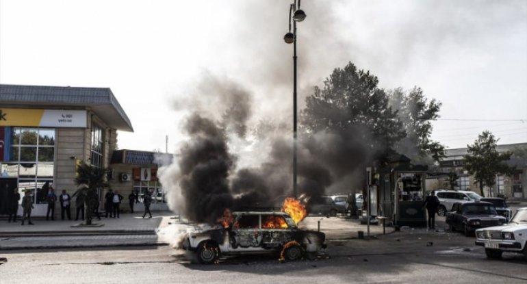Beynəlxalq qurumlara Bərdə terroru barədə hesabat göndərildi