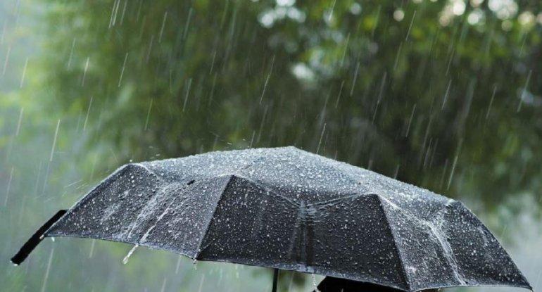 Sabahın havası: yağış, çiskin, qar...