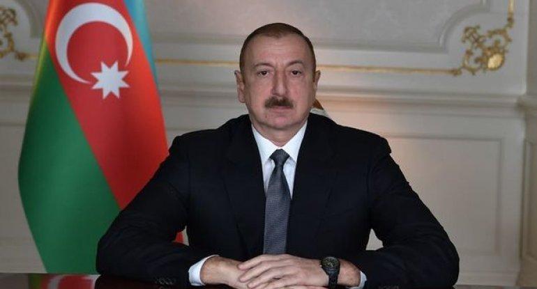 Azərbaycanda yeni yubiley medalı təsis edilib - FOTO