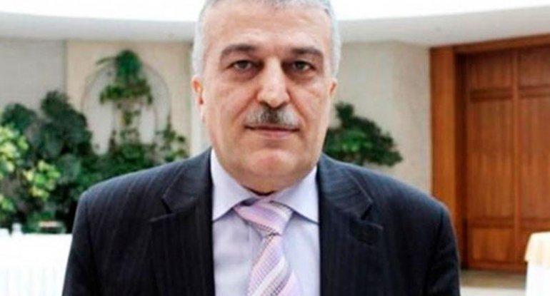 Fəxrəddin Abbasov həbsxanada intihar etdi