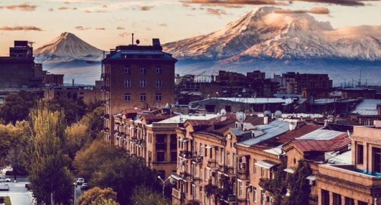 Ermənistan yoxsul Afrika ölkələri ilə qonşu mövqedədir - ŞƏRH