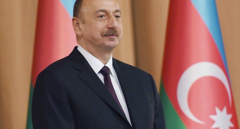 Azərbaycan sahibkarları ölkə prezidentinə müraciət etdi - MƏTN