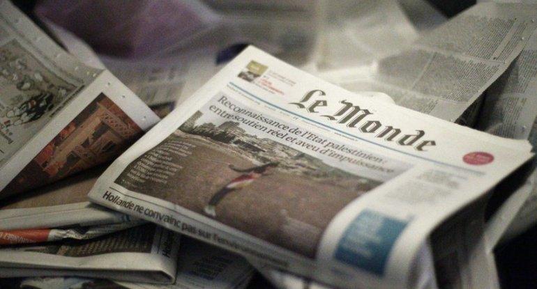 """""""Le Monde"""" qəzeti azərbaycanlı köçkünlərin doğma torpaqlarına qayıtmaq arzularından yazır"""