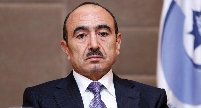 Əli Həsənov işsiz qaldı