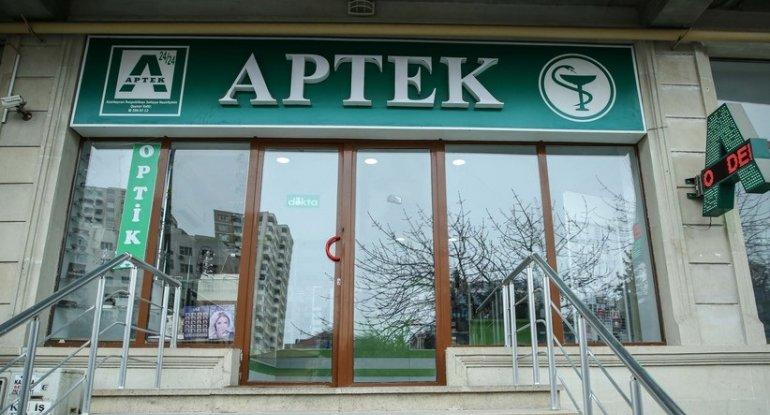 Azərbaycanda yalnız aptek və ərzaq mağazaları işləyəcək