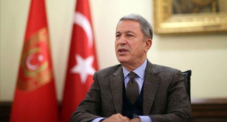 """Nazir: """"Türk əsgərləri ən qısa zamanda Azərbaycana gedəcək"""""""