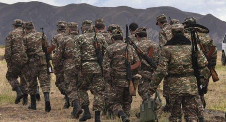 Ermənistan hərbi polisi: