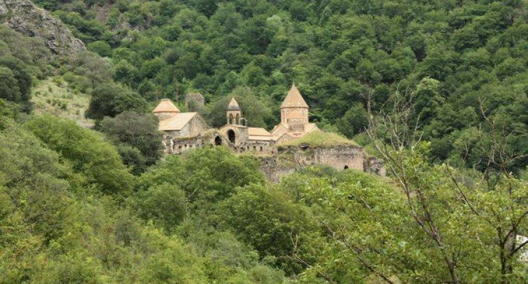 Kəlbəcər rayonunun təhsil statistikası açıqlandı - FOTO