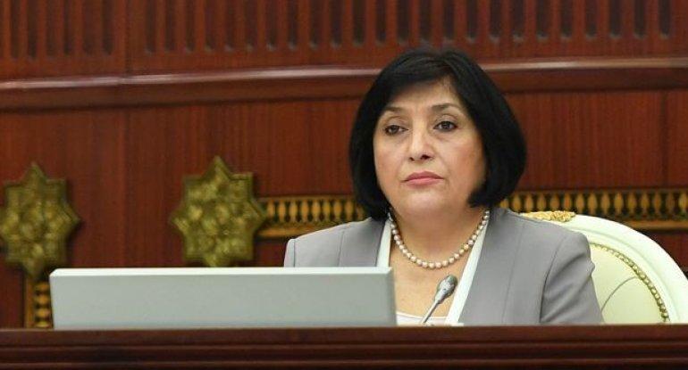 Parlament sədrindən Kəlbəcər açıqlaması