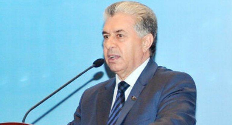 """Fəzail İbrahimli: """"Azərbaycanla kağız dilində danışmaq olmaz"""""""