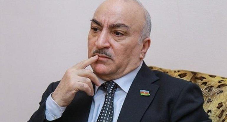 Deputat: Ağsunun icra başçısı vəfat etməyib - FOTO