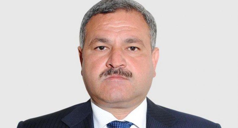 """İcra başçısı: """"Tərtərə 16 277 raket, top, minaatan mərmisi, 21 ədəd """"Smerç"""" raketi atılıb"""""""