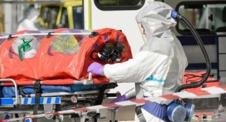 Türkiyədə koronavirusdan rekord ölüm