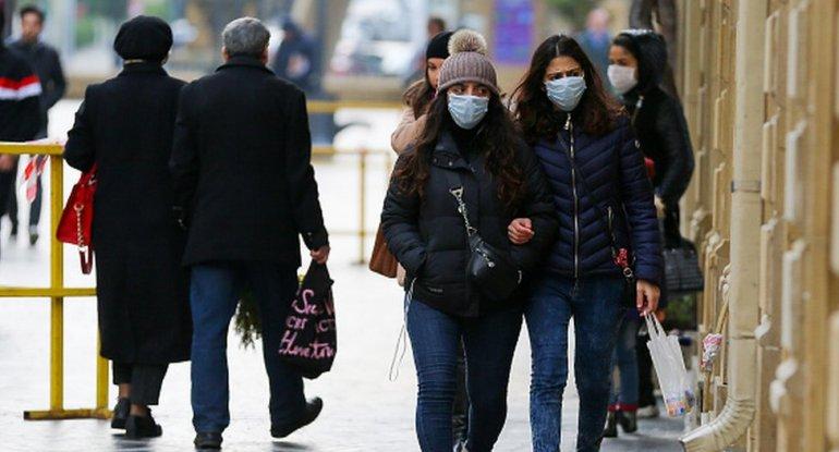 Azərbaycanda koronavirusla bağlı təhlükəli vəziyyət - Sərt qərarlar verilə bilər - VİDEO