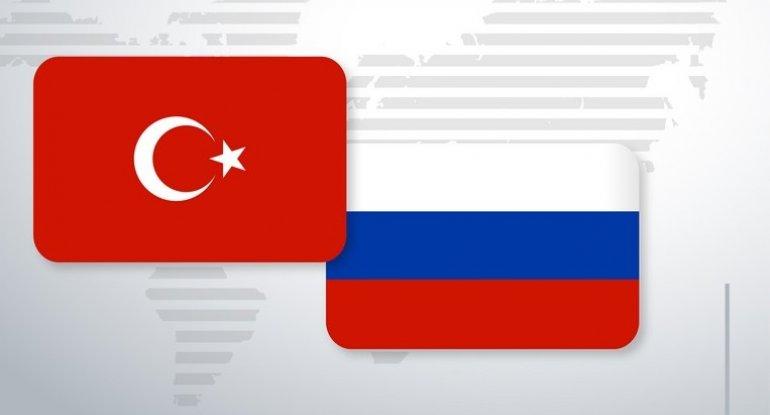 Türkiyə-Rusiya Mərkəzinin yaradılmasına dair razılaşma imzalanıb