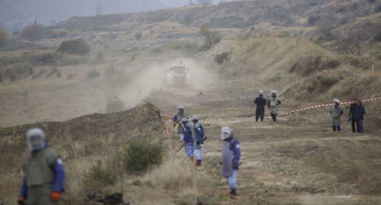 """ANAMA-nın direktoru: """"Əhali kənar yollarla işğaldan azad olunan minalı ərazilərə daxil olur"""" - MÜSAHİBƏ + FOTO"""