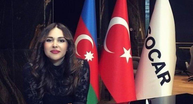 """""""SOCAR Türkiyə"""" Laçının qayıdışını piano ifası ilə qeyd etdi - VİDEO"""