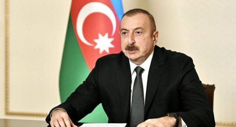 İlham Əliyevin BMT Baş Assambleyasının xüsusi sessiyasında çıxışı - TAM MƏTN