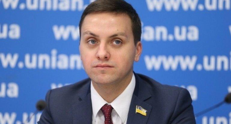 """Vladimir Kreydenko: """"Ukrayna hər zaman Azərbaycanın yanında olub və bundan sonra da olacaq"""""""