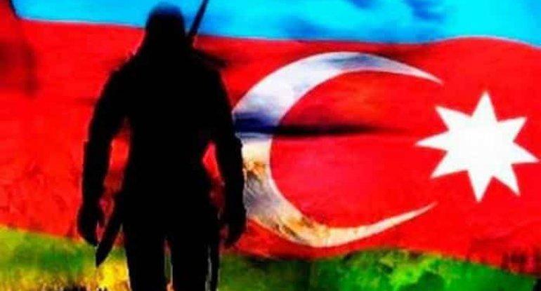 Azərbaycan ərazisində şəhidlərinin xatirəsi bir dəqiqəlik sükutla yad edilib