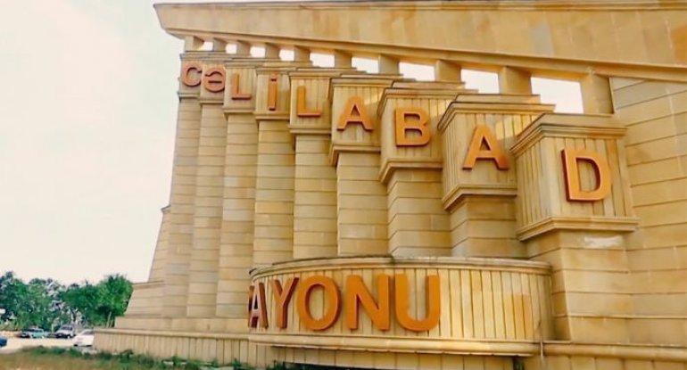Cəlilabadda icra başçısı ilə birlikdə tutulanların adları açıqlandı - SİYAHI