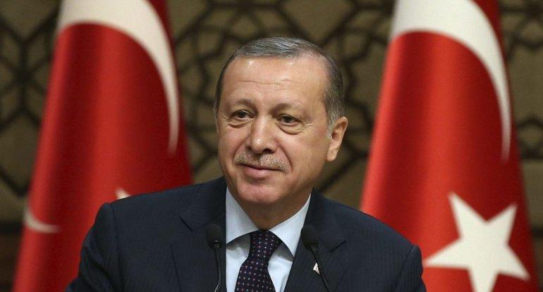 Ərdoğanın Azərbaycana səfər proqramı AÇIQLANDI