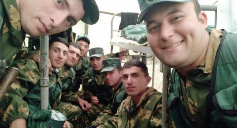 """Xudayarın silahdaşları İLK DƏFƏ DANIŞDI: """"Son döyüşündə dedi ki..."""" - VİDEO"""