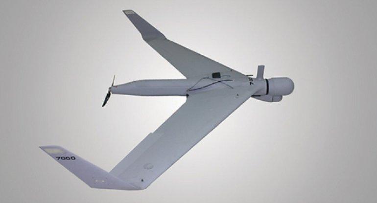 Türkiyə yeni kamikadze dronların təkmilləşdirilməsi prosesi üzərində işləyi ...