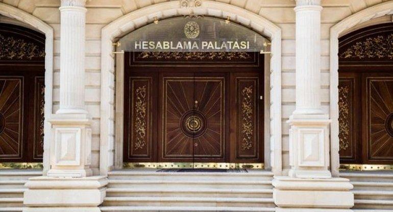 Hesablama Palatasına sədr təyin olundu