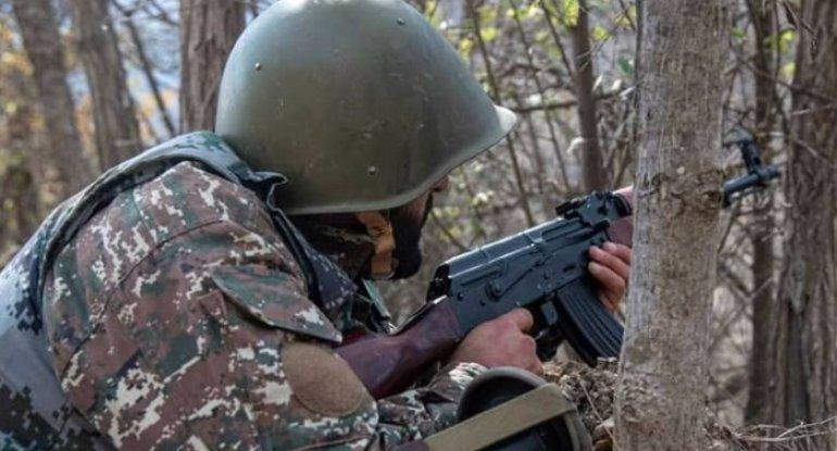İqor Korotçenko: Meşələrdə gizlənən ermənilərə terrorçular kimi baxılmalıdır