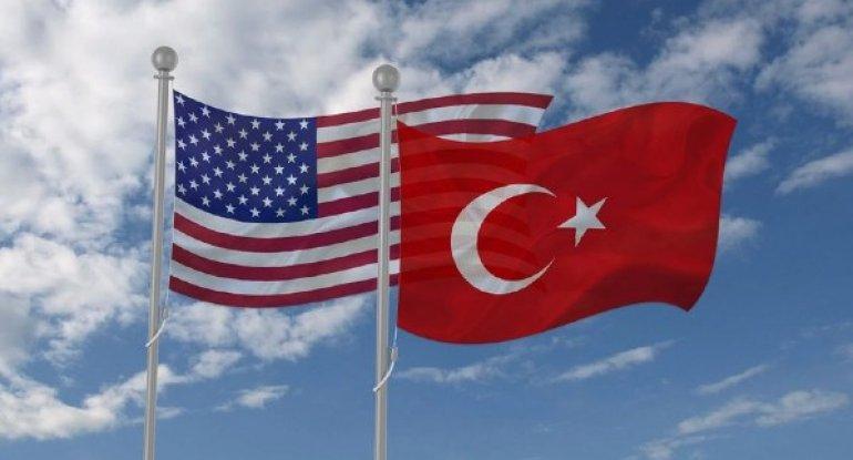 ABŞ Türkiyəyə qarşı sərt sanksiyalar tətbiq etdi