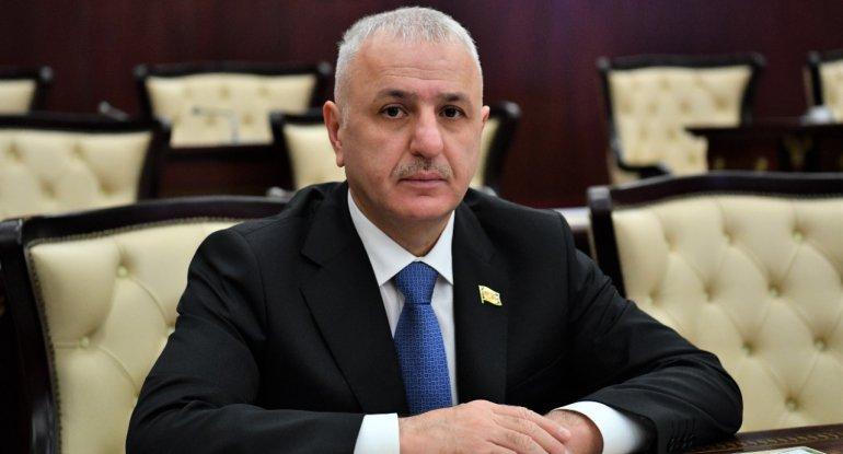 """Deputat: """"ATƏT MQ istəsəydi, Qarabağ münaqişəsini çox qısa zamanda həll edərdi, amma..."""""""