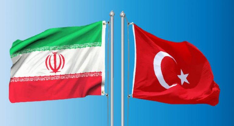 İrandan Türkiyəyə dəstək - FOTO