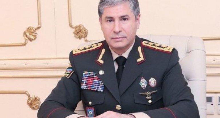 Vilayət Eyvazov Cəmşid Hənifəyevi yeni vəzifəyə təyin etdi