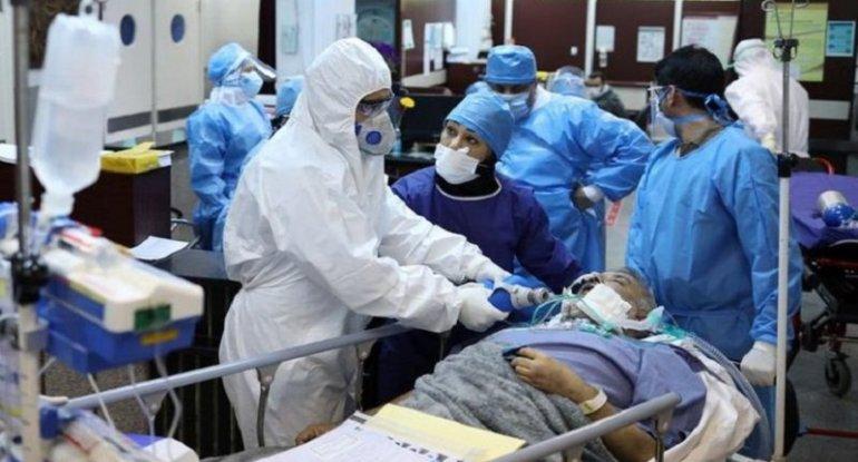 Azərbaycanda koronavirusa yoluxma üzrə ölüm faizi açıqlandı