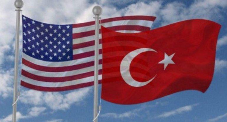 SON DƏQİQƏ! ABŞ-ın arzusu ürəyində qaldı: Türkiyə çıxış yolunu tapdı