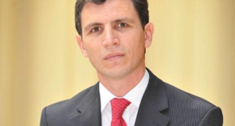 """Komitə sədri: """"Şuşa Qarabağın inzibati mərkəzi olmalıdır"""""""