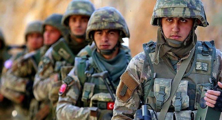 Türkiyə ordusunun Liviyada qalma müddəti uzadıldı