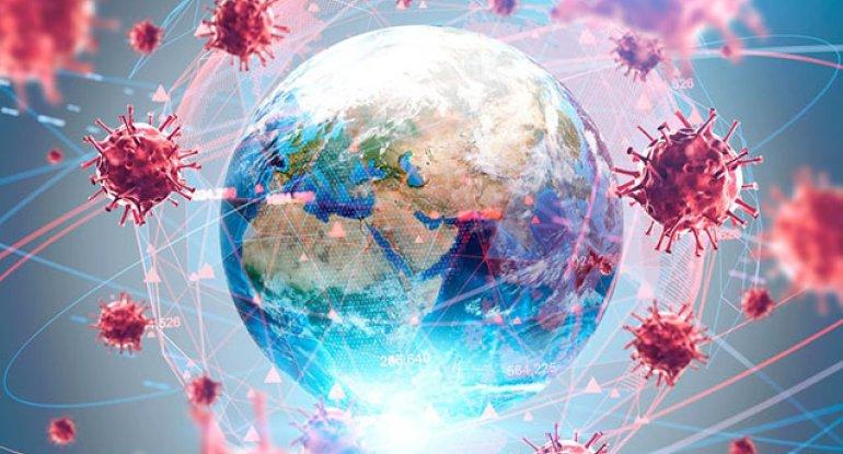 Koronavirusun mutasiya növü daha bir ölkədə aşkarlandı