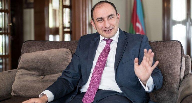 Kolumbiya mətbuatında Qarabağ bəyanatı barədə danışılıb - VİDEO