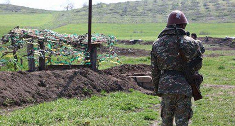 Ermənistanda itkin düşmüş daha 537 hərbçi axtarılır