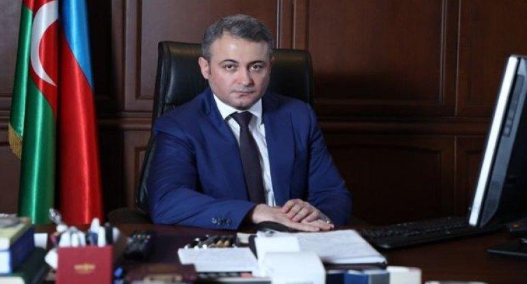 """AzTV sədri: """"Azərbaycan mediasında naşı, sıravi və qeyri-peşəkar insanlar v ..."""
