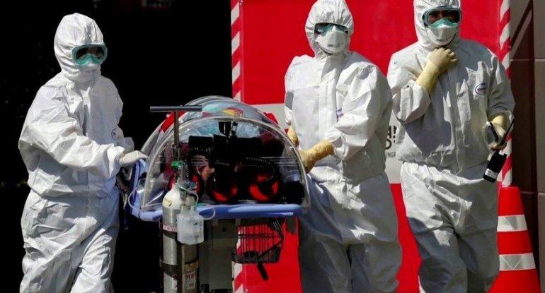Dünyada koronavirusa yoluxanların sayı 80 milyonu ötüb