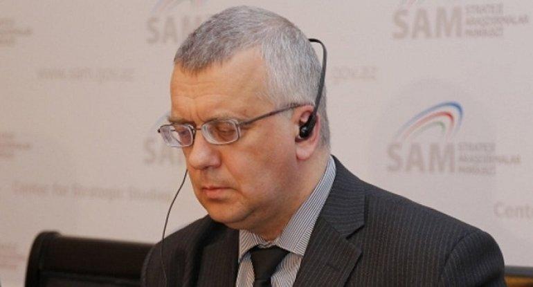 Rus sülhməramlıları Qarabağda sual yaradır - Kuznetsov