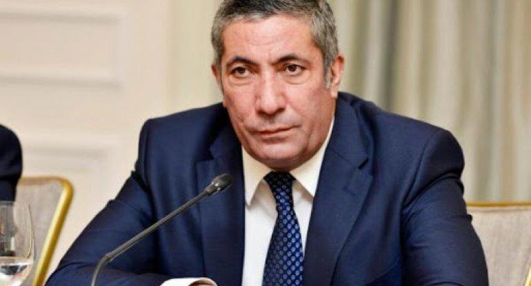 """Siyavuş Novruzov: """"Qarabağ müharibə veteranlarının  müavinətləri 150-180 ma ..."""