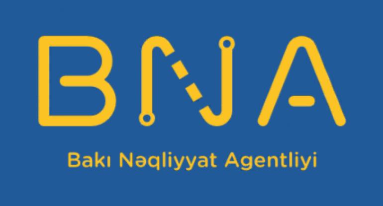 BNA Bayram günlərində ictimai nəqliyyatın işləməsi barədə açıqlama yayıb